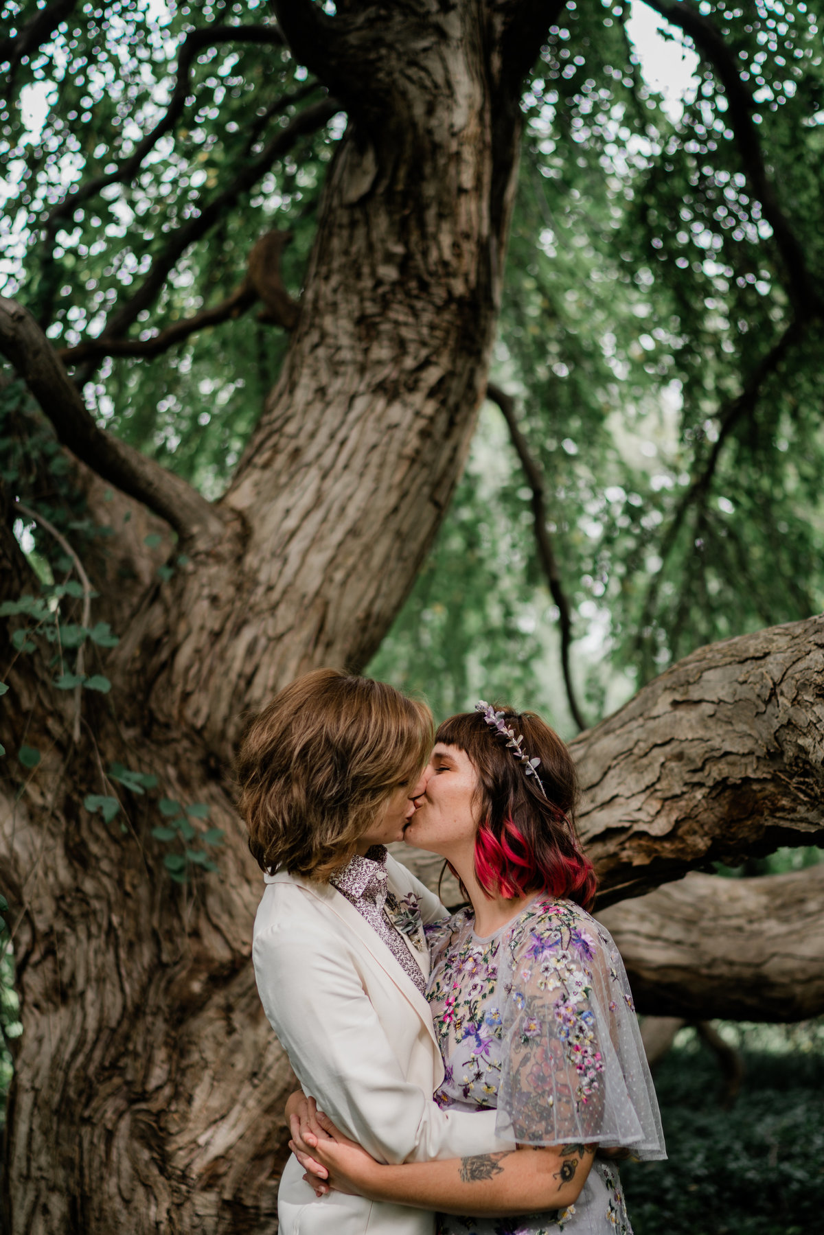 Claire and Rachel Pre Elopement LGBTQ friendly Cincinnati Wedding Photographers-19