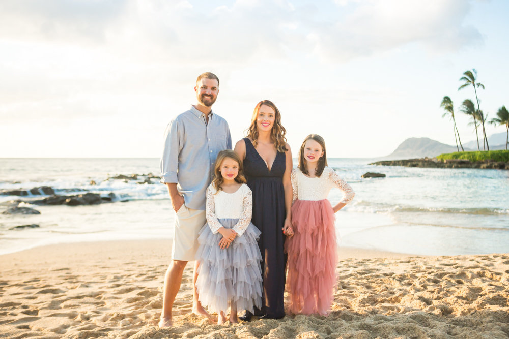 Oahu Family Portraits-10