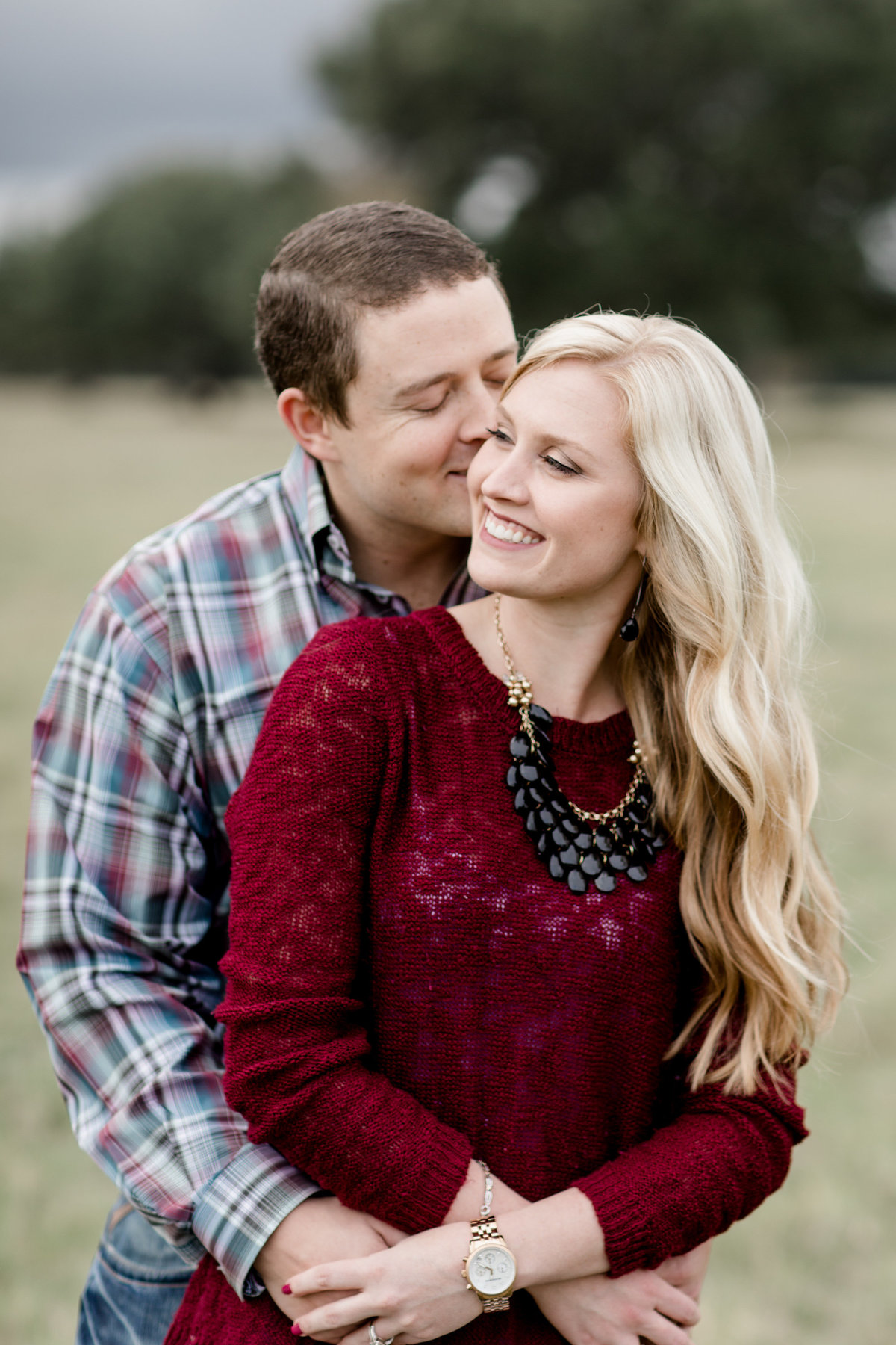 Hidden River Ranch Engagement-6