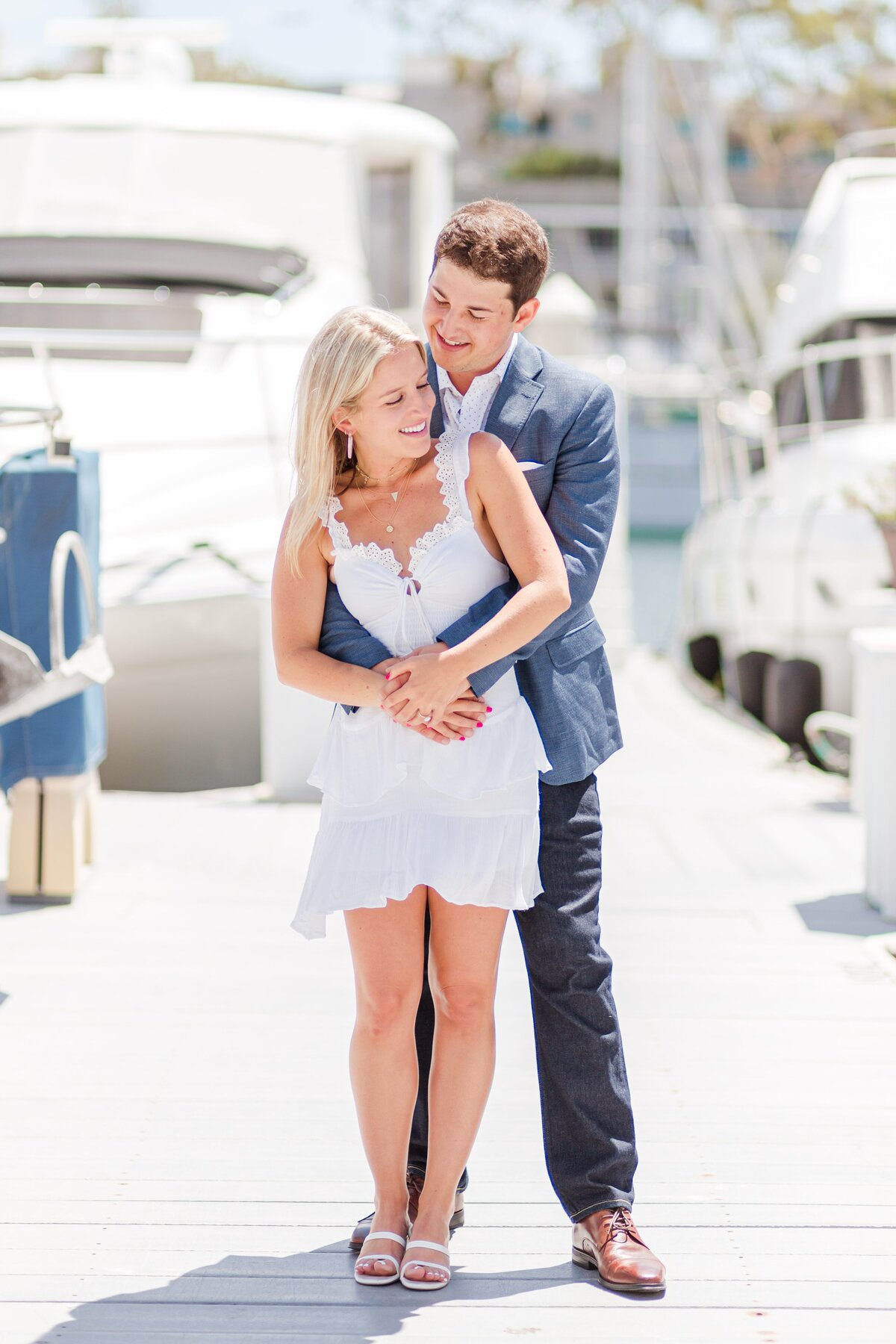 Marina-Del-Rey-Sailboat-Engagement-Beach-Molly-Erich-0034