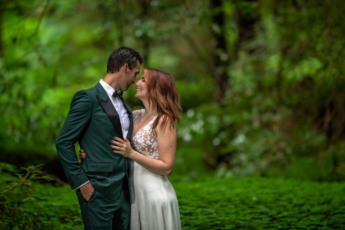 Avenue-of-the-Giants-Redwood-Forest-Elopement-Humboldt-County-Elopement-Photographer-Parky's Pics-1
