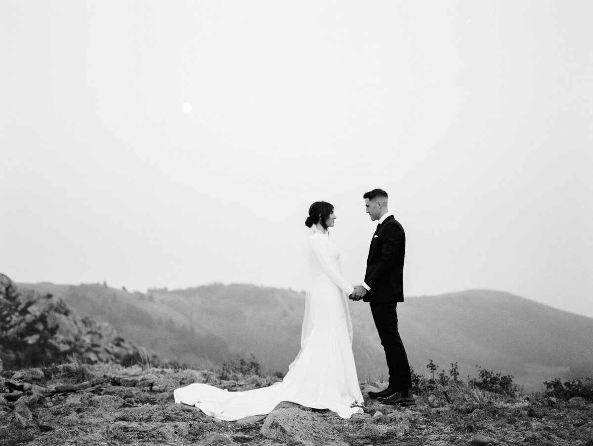 Kylie and Mitch Utah Bridal Session 90