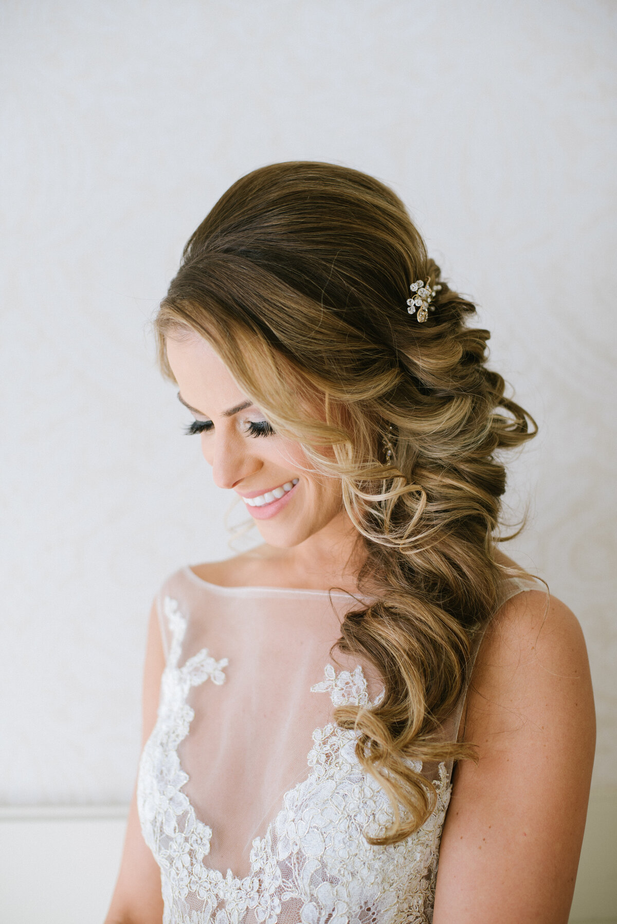 Beyoutiful Bride On Location Hair Makeup Bridal Bridesmaid New Jersey Beauty Company20