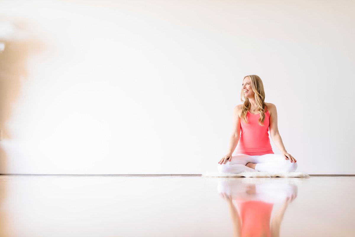 Kundalini Yoga Laurin Seiden