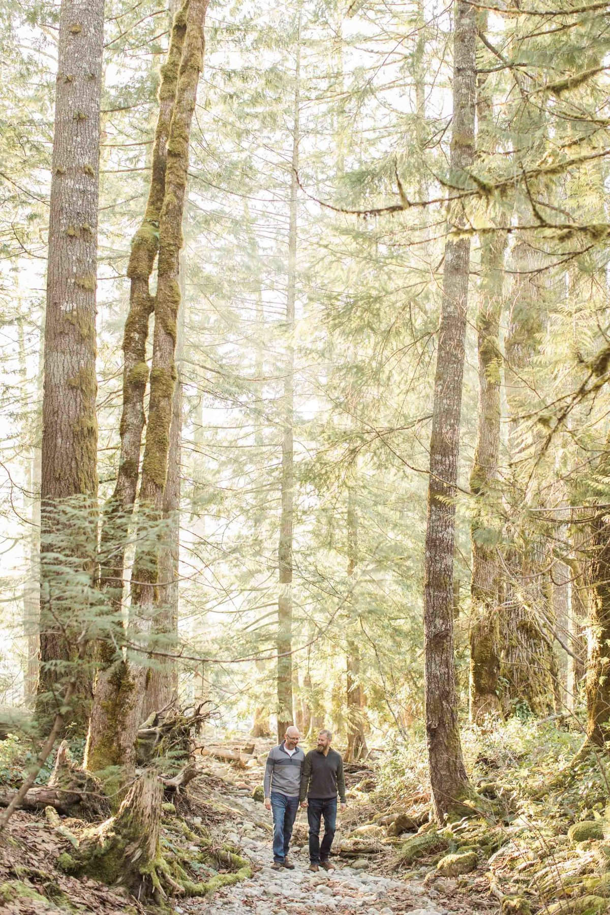 Snohomish wedding photographs Joanna Monger Photography engagement photos-6