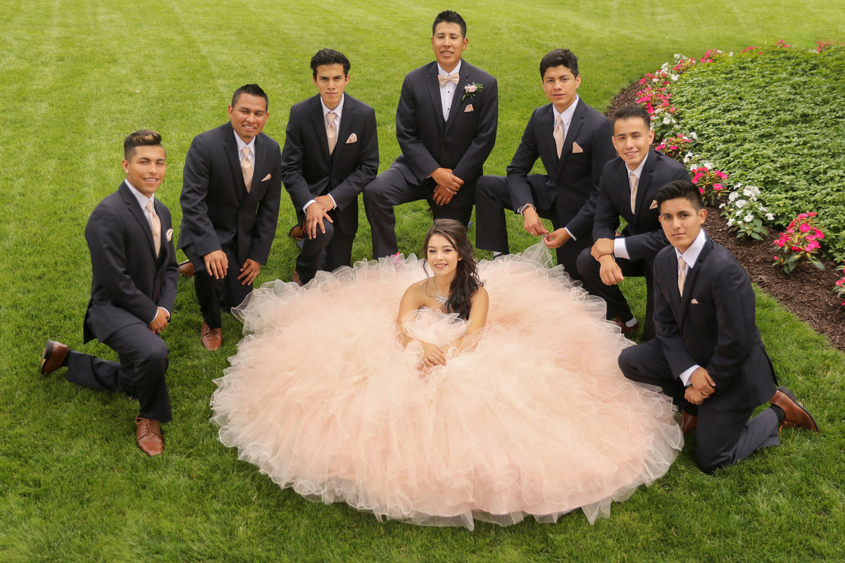 Quinceanera Photography 4