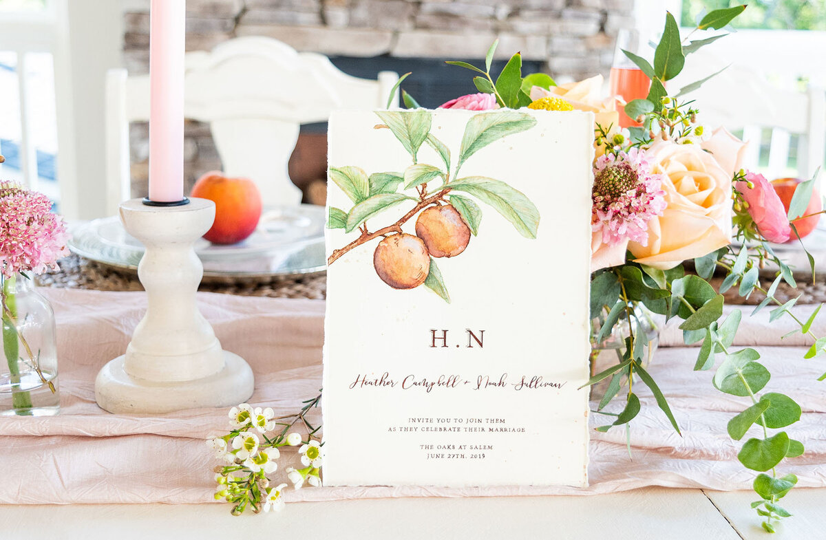 Peach & Cream Wedding_28