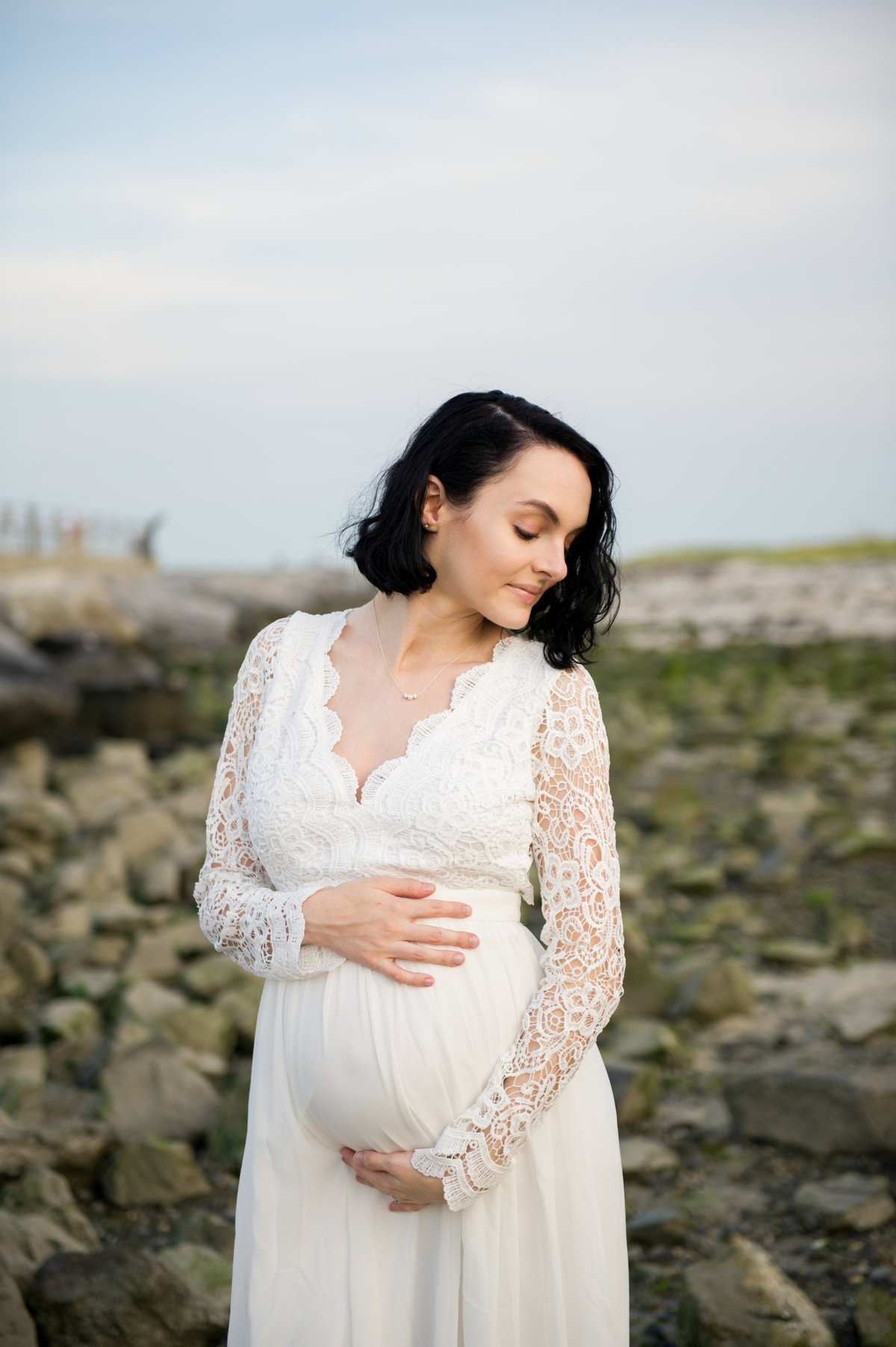South Jersey Maternity Photos (16)