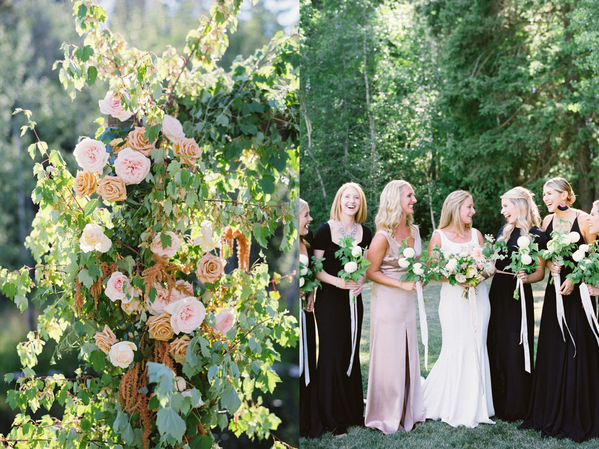 Seattle-Bride-Wedding-Party