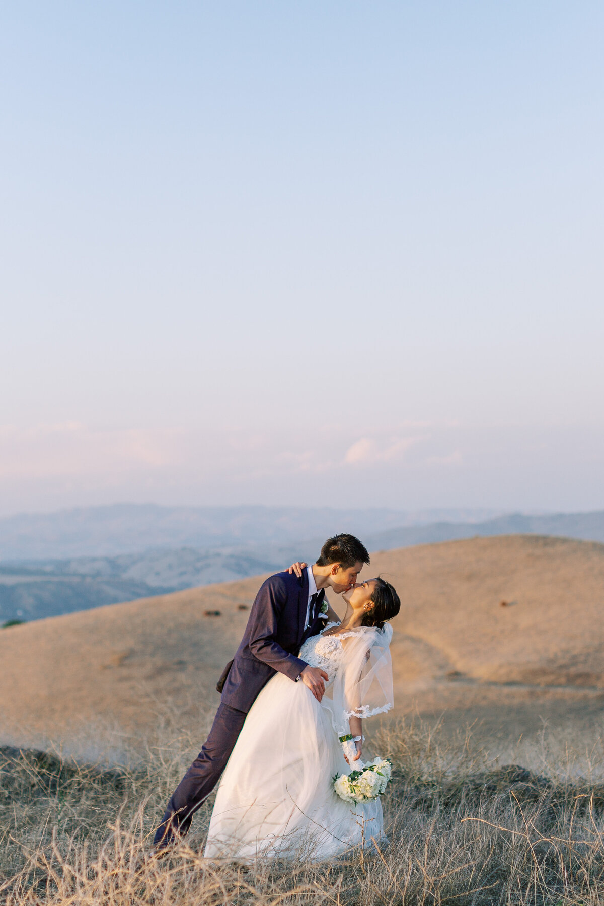 20190928Cammane and Simon's Vineyard Wedding_Nella Terra Cellars_Sunol_Bethany Picone Photography - 291A