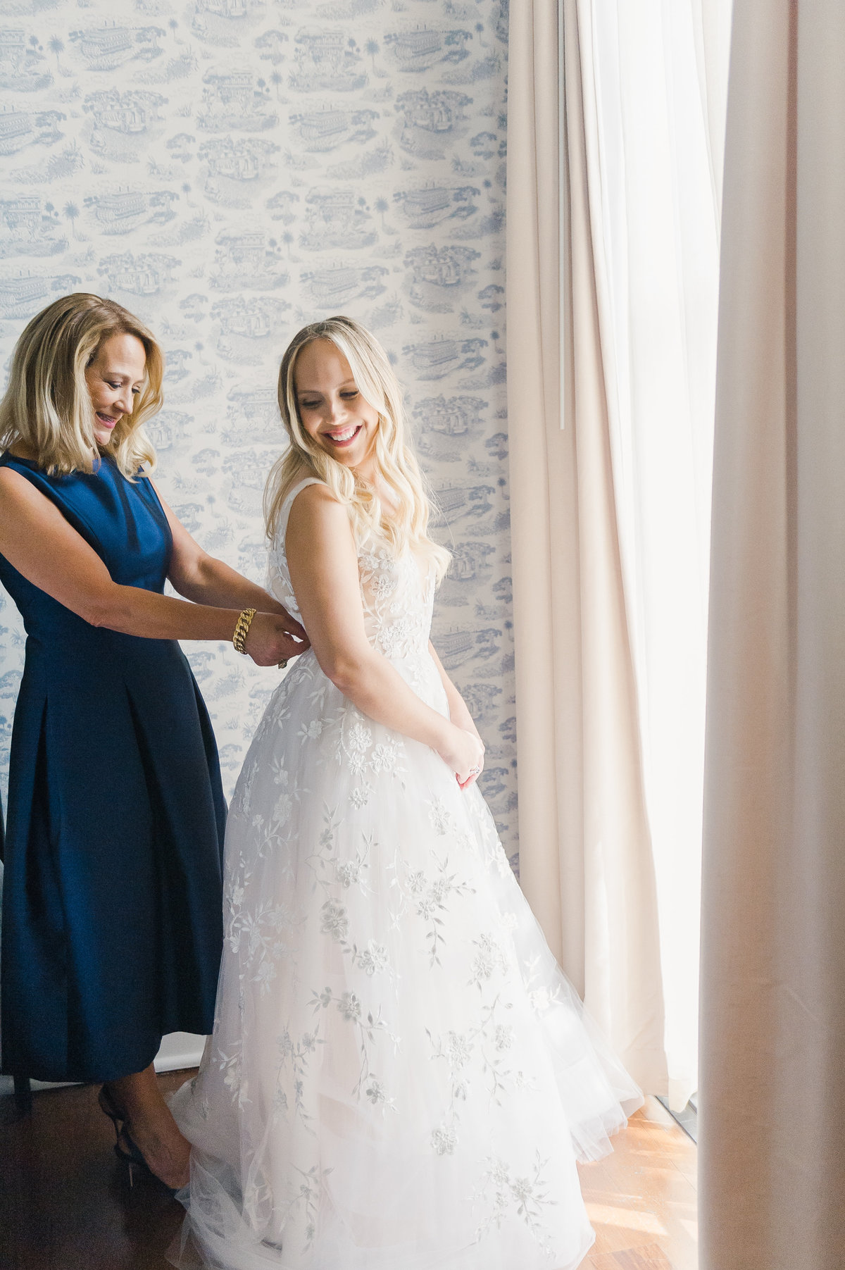 New Orleans Wedding Brooke Casey