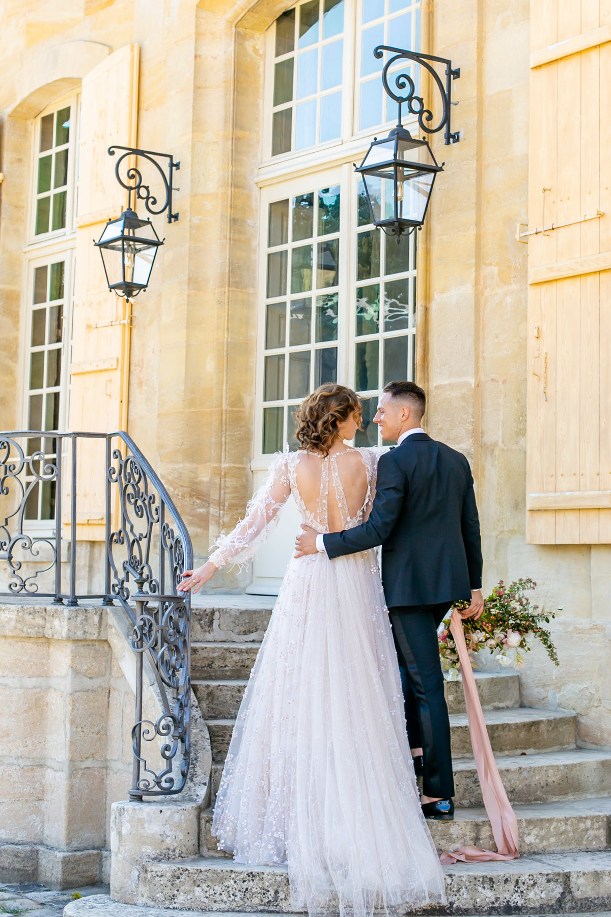 France Elopement-38