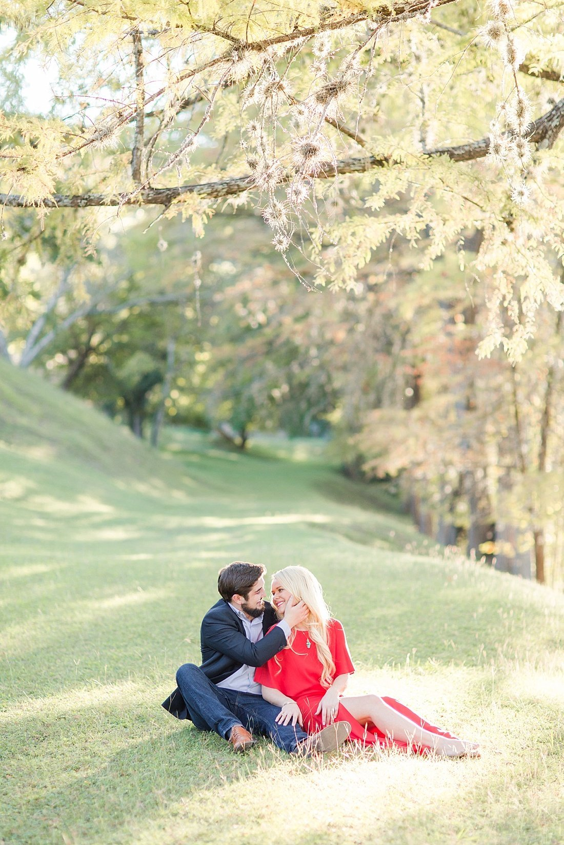 Camp Rio Vista and Camp Sierra Vista wedding engagement photos in Ingram, Texas_0013
