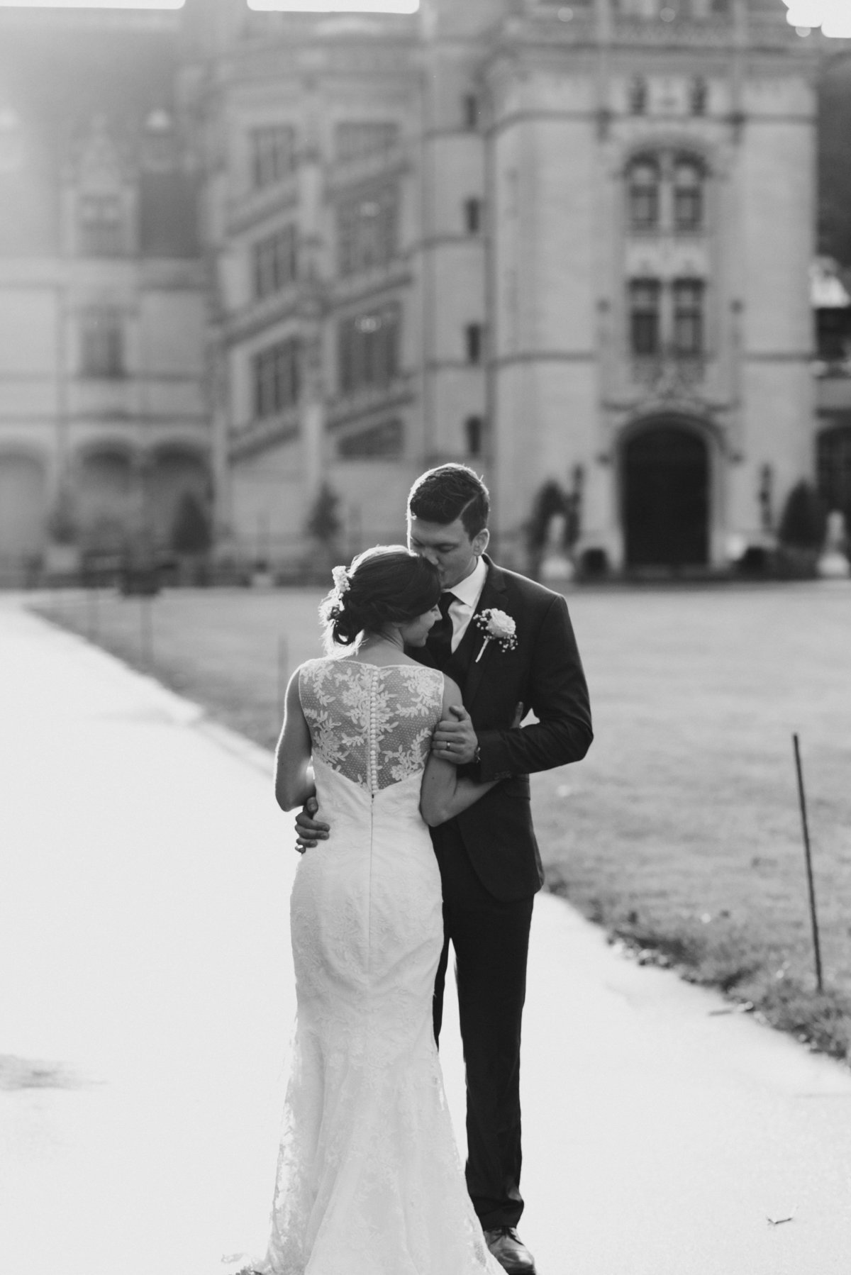 Biltmore Estate Wedding Asheville Nc - 175