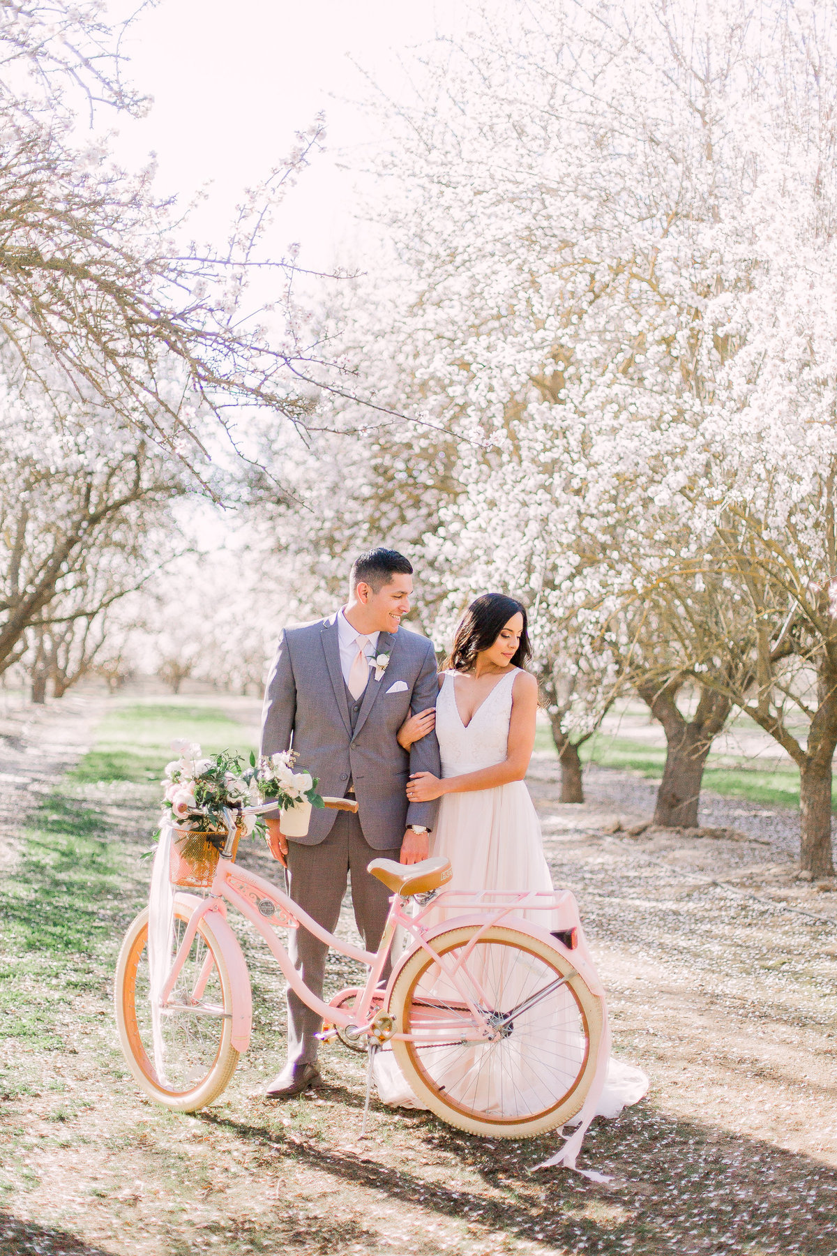 Romantic Orchard Elopement-34