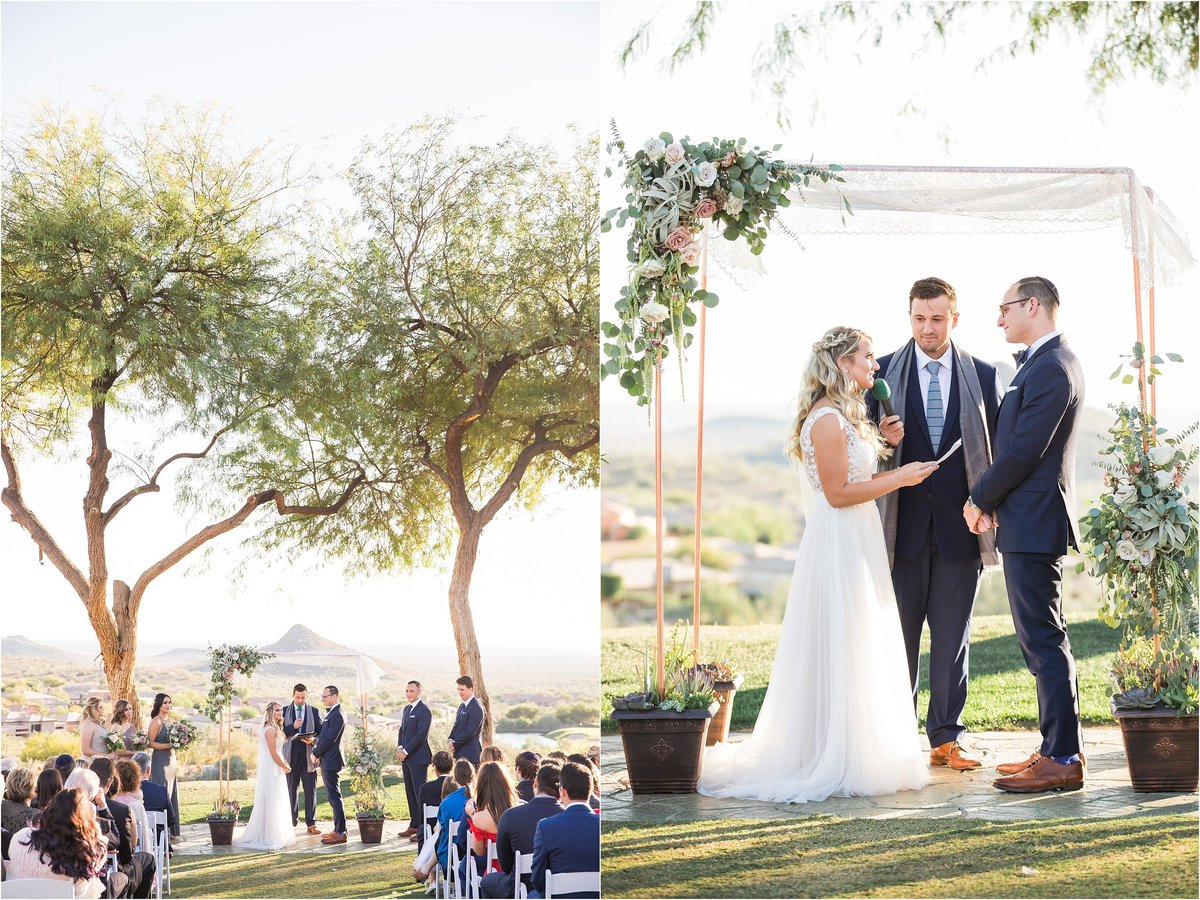 Eagle Mountain Golf Club Wedding, Scottsdale Wedding Photographer - Camille & Evan_0030