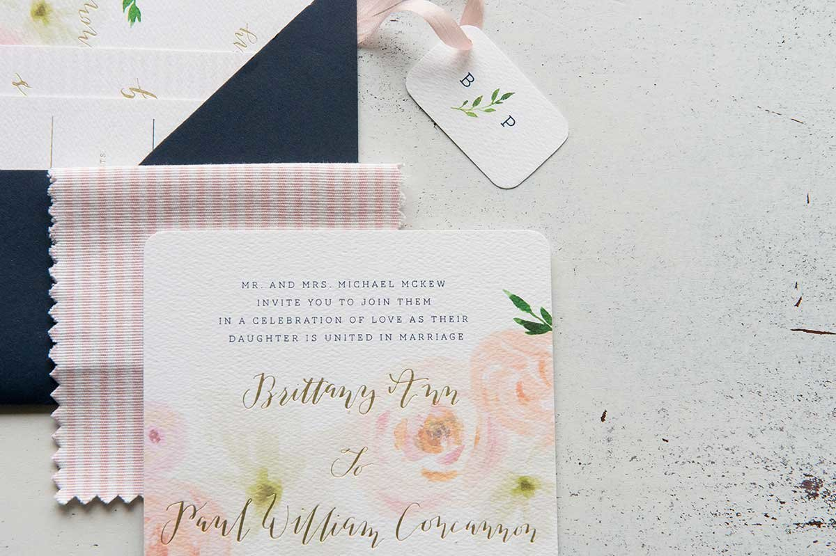 BrittanyPaul_FloralFoil-InvitationDetail-Evergreen