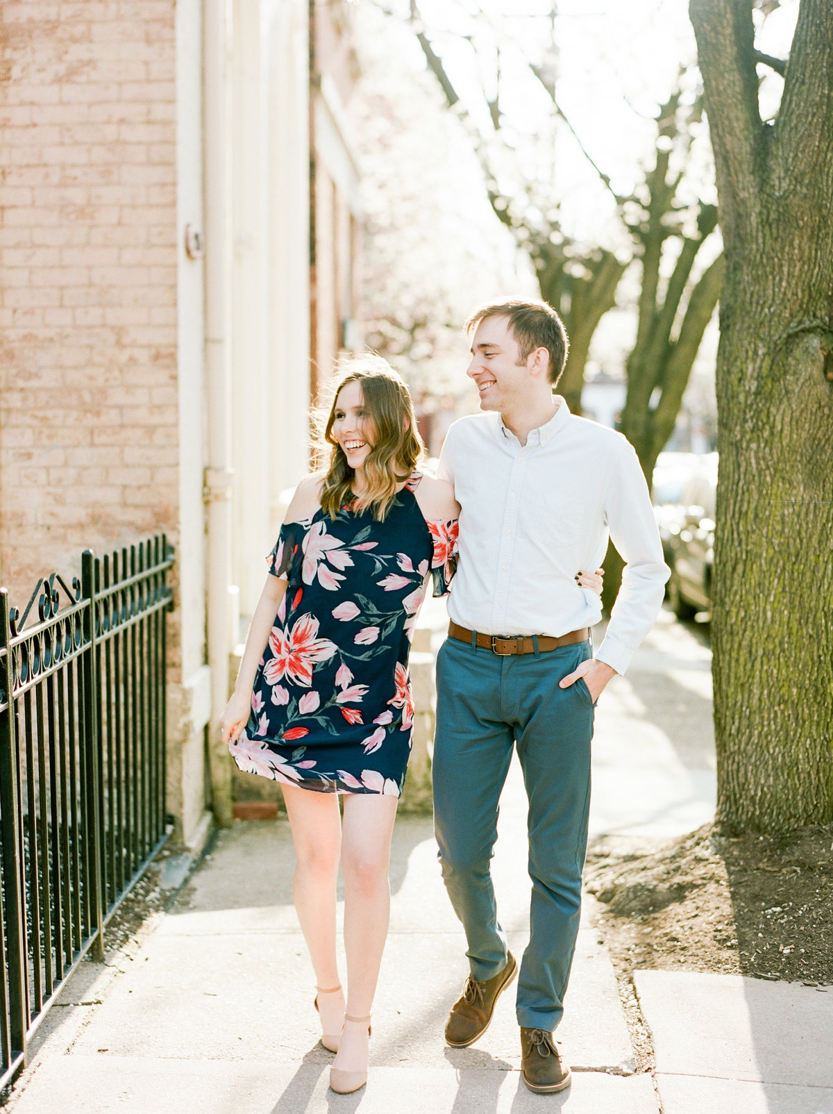 Emily and Christian Engagement Film-66