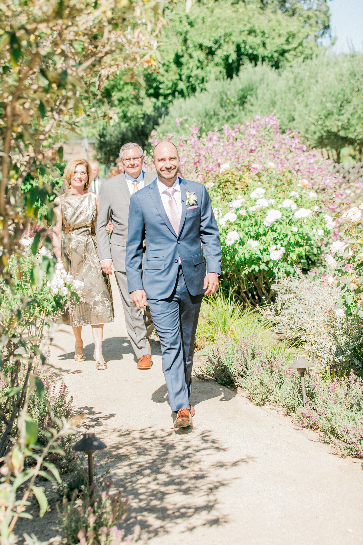 Brix Garden Wedding Ceremony