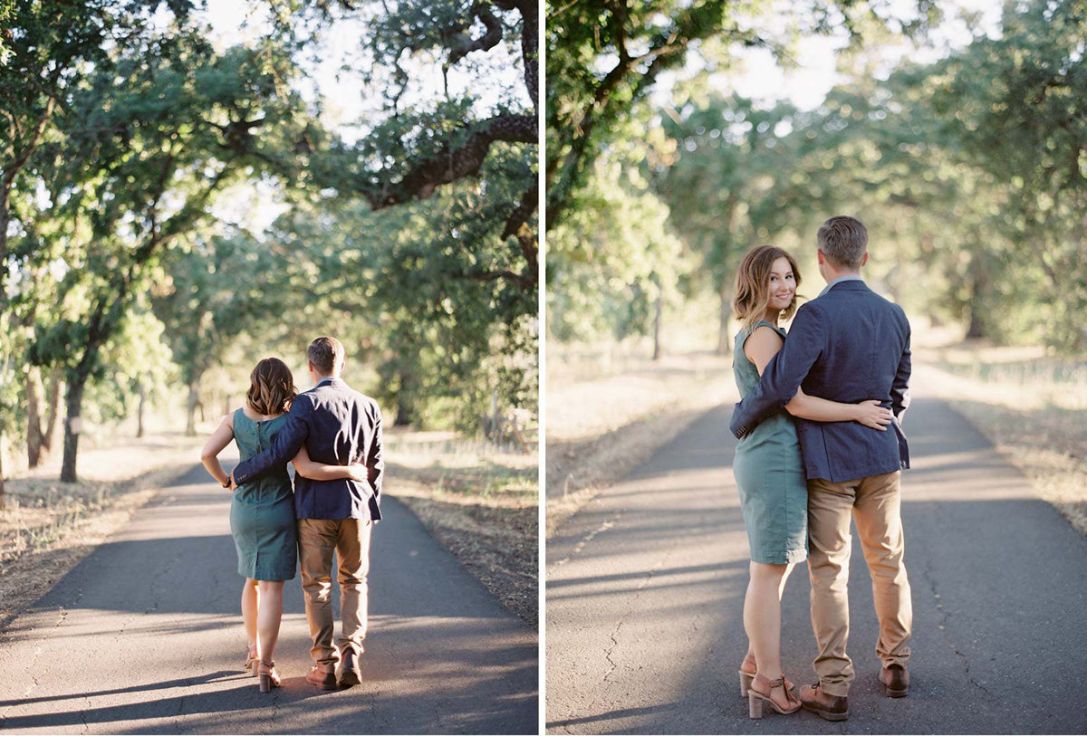 yountville engagement session0002