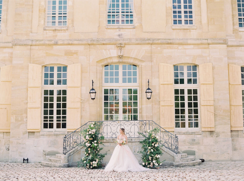 Chateau-de-Villette-wedding-Floraison47