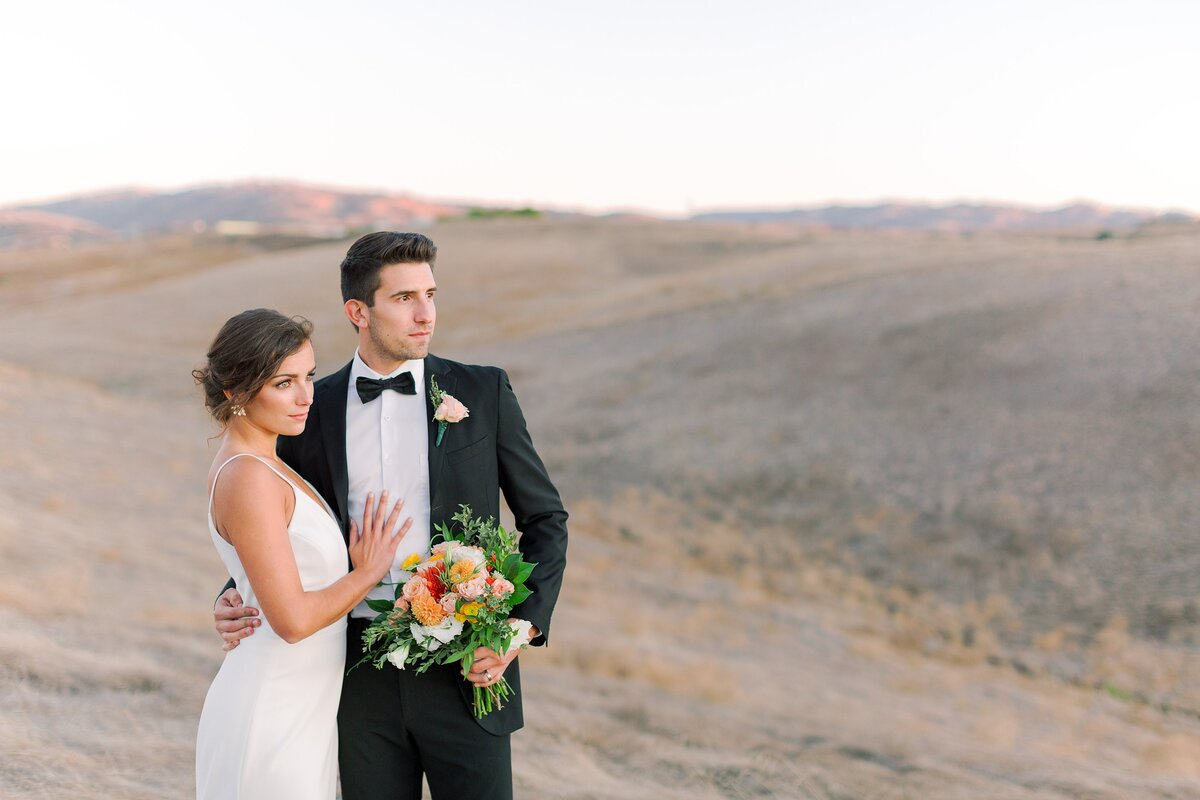 20191020 Modern Elegance Wedding Styled Shoot at Three Steves Winery Livermore_Bethany Picone Photography-220_WEB