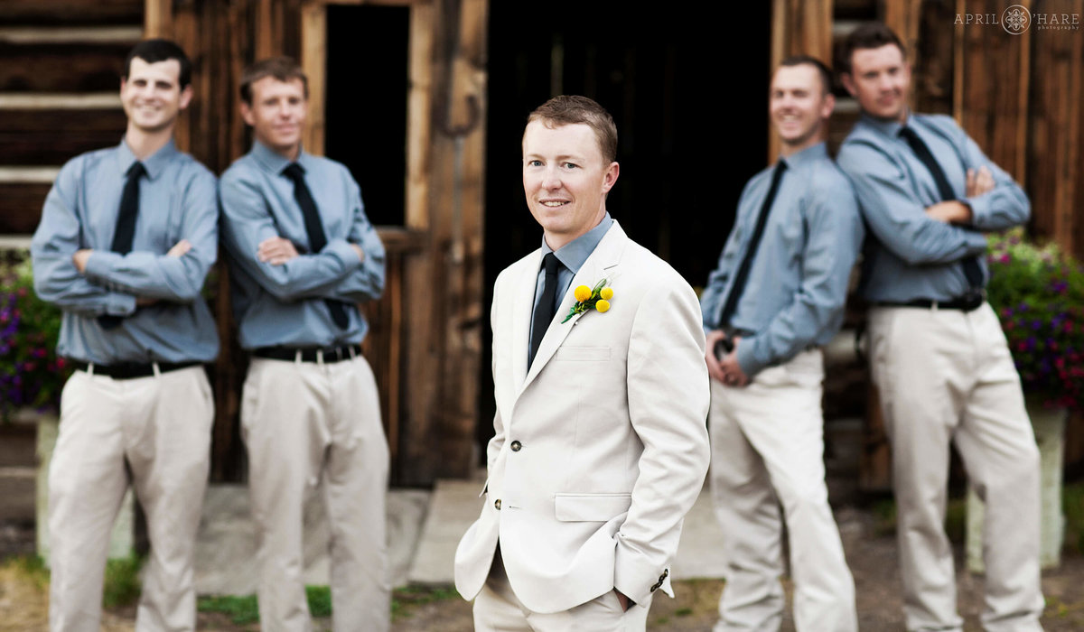 Groom-Wedding-Photography-in-Steamboat-Springs-Colorado