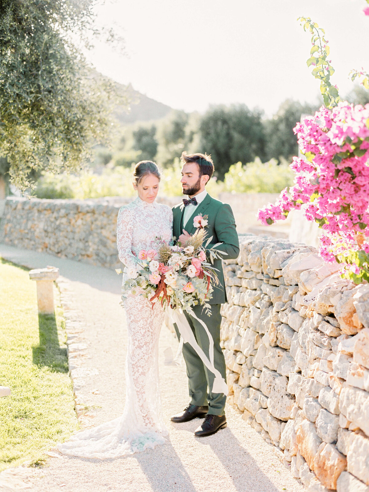 Styled Shoot - Honeymoon - Masseria - Puglia - Italy 0195