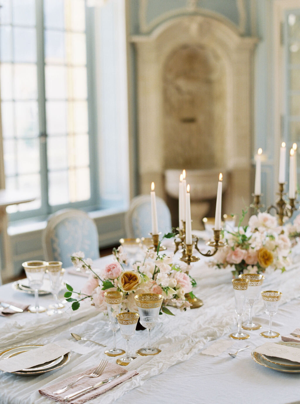 Chateau-de-Villette-wedding-Floraison4
