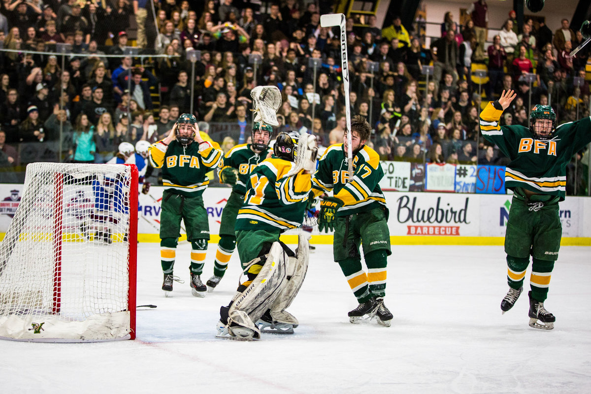 Hall-Potvin Photography Vermont Hockey Sports Photographer-22
