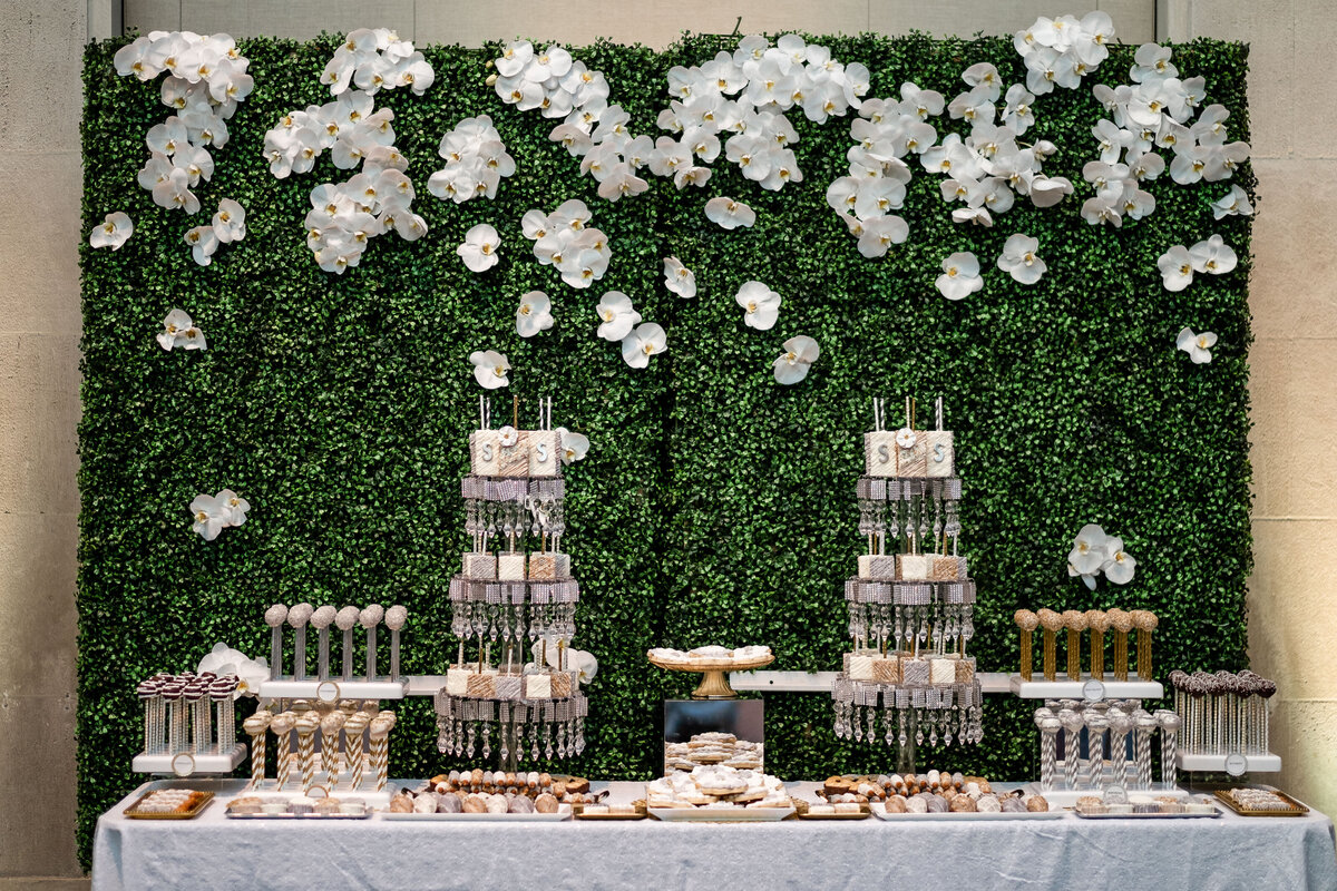The Finer Things Event Planning Ohio Wedding Event Planner15
