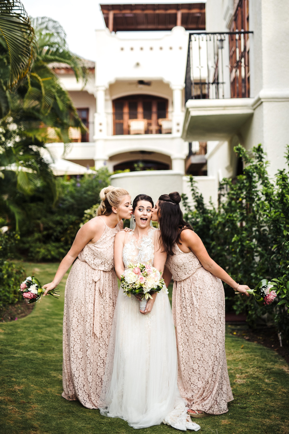 Cap Maison St Lucia Destination Wedding - 176