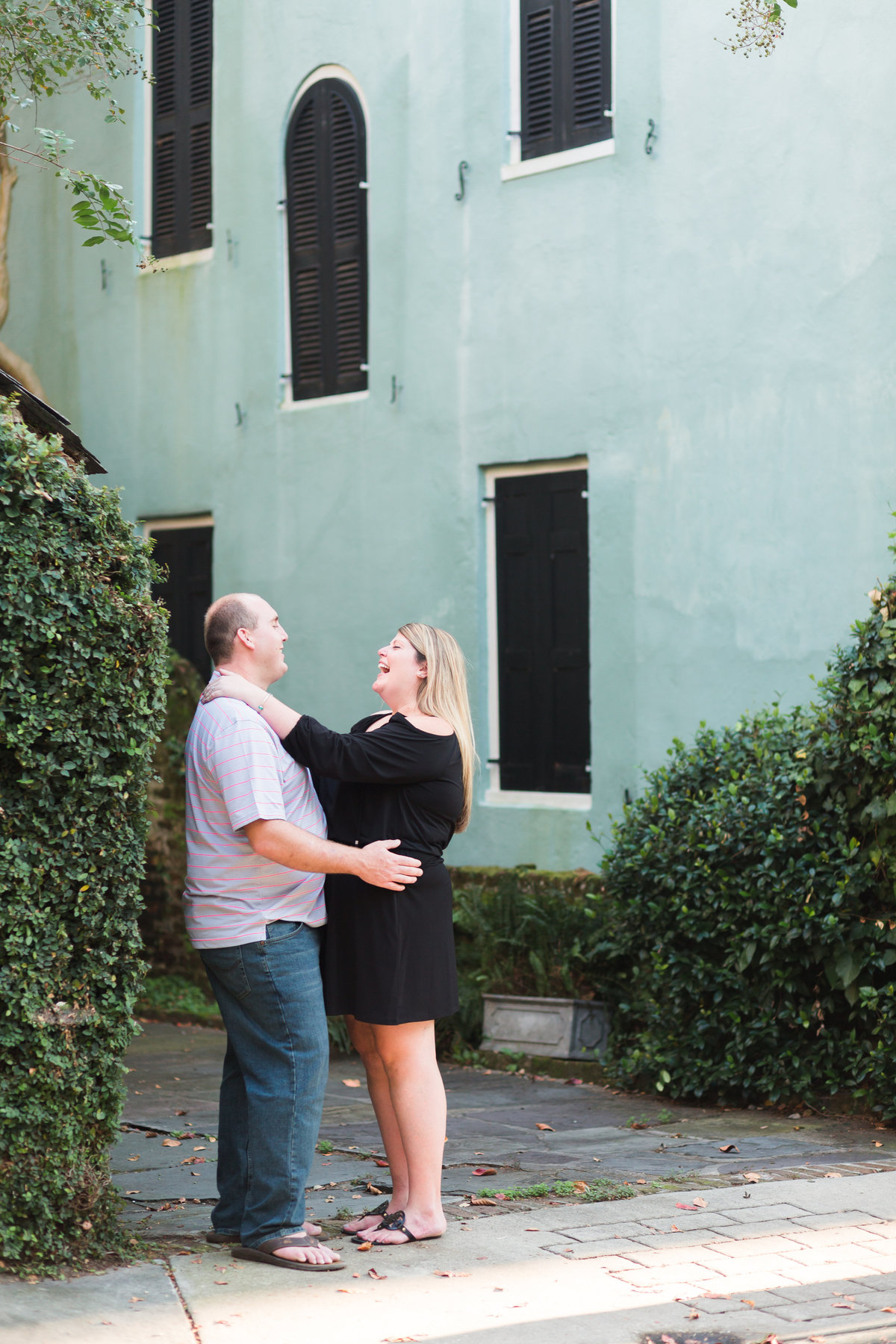 Michael and Stacy Engaged-Samantha Laffoon Photography-114