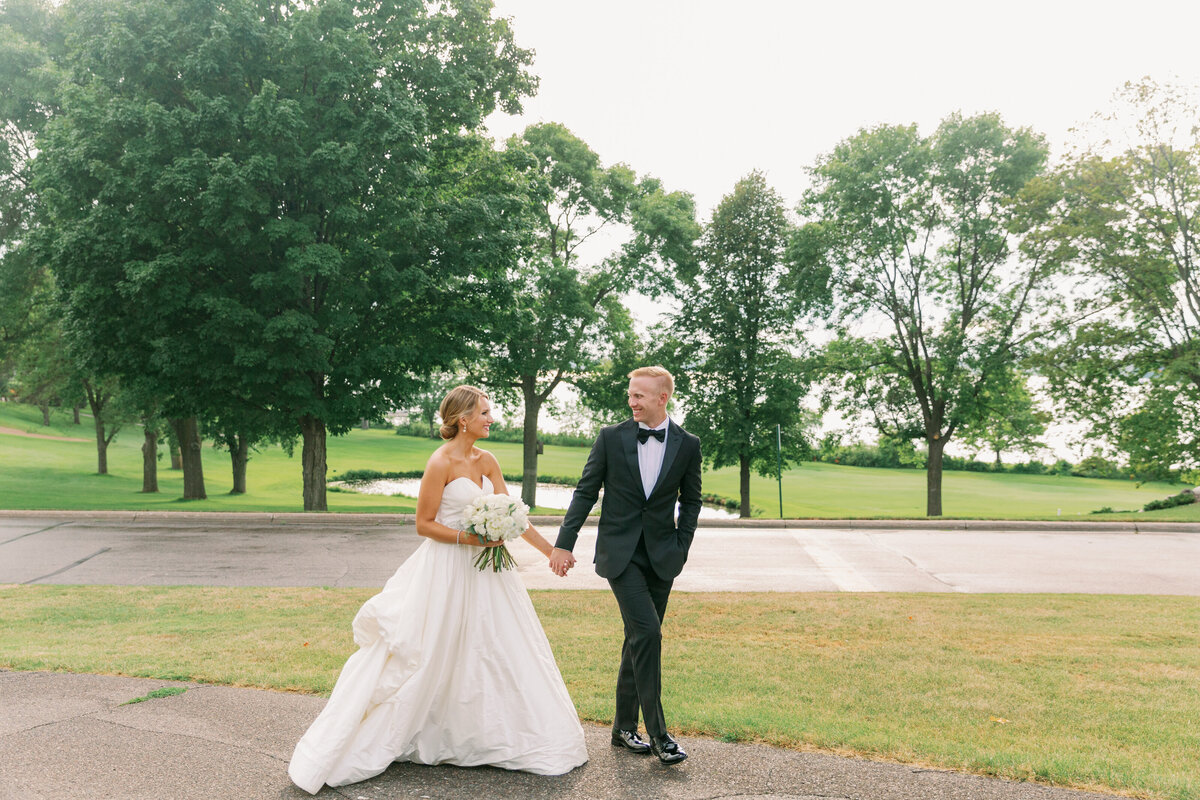 Lafayette Club Weddings