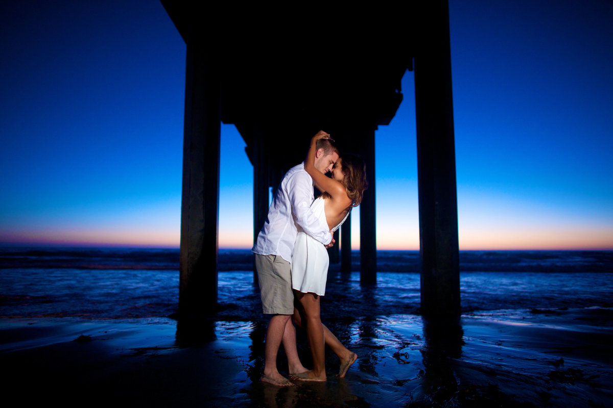 Salk_Institute_Beach_Engagement 018