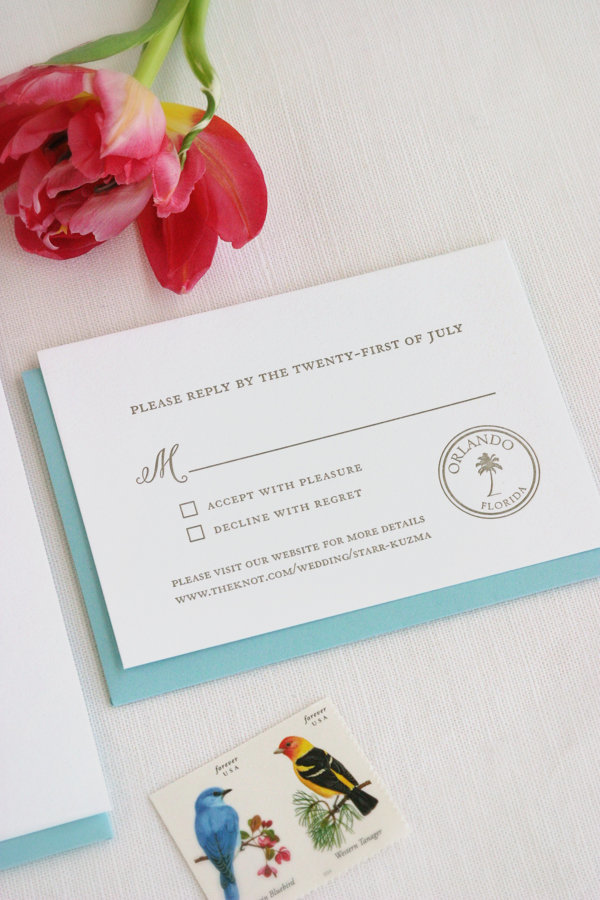 Beach-letterpress-wedding-inviation-rsvp