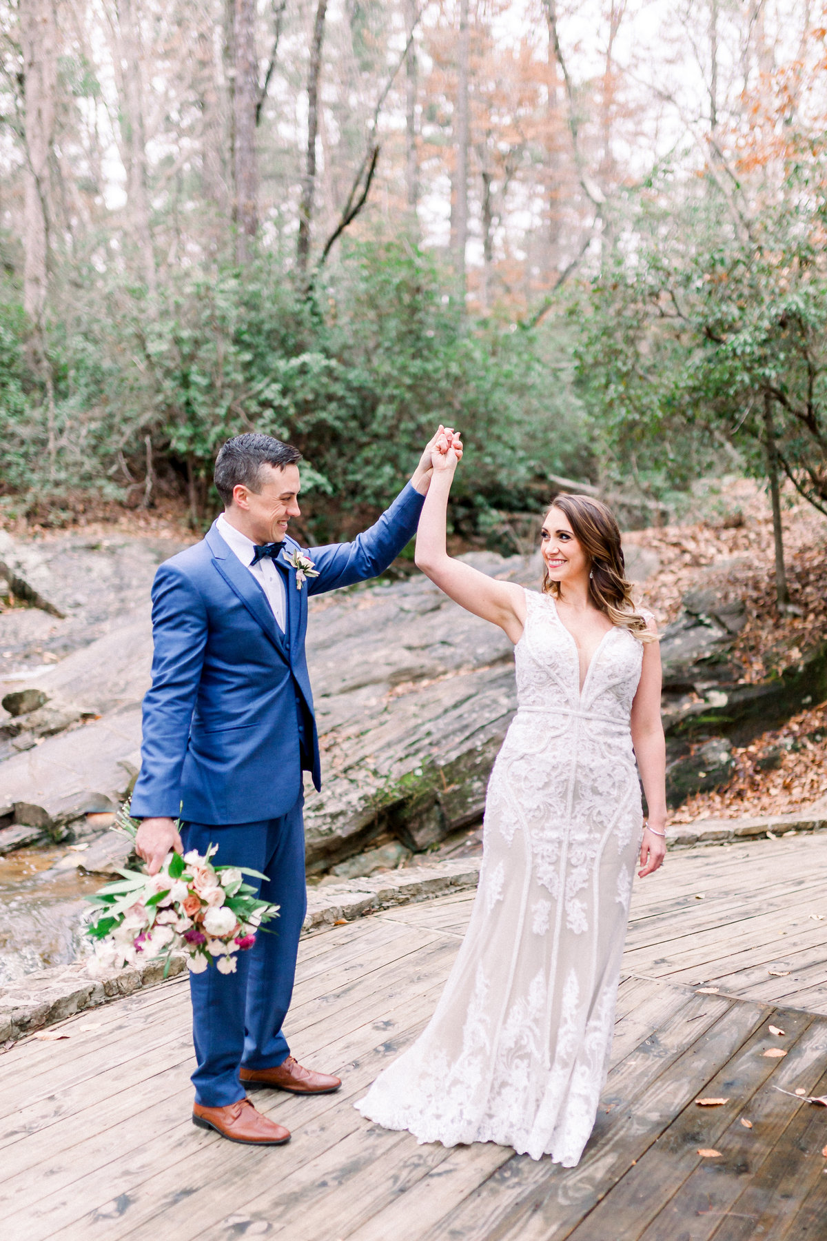Callaway Garden Wedding Pine Mountain Georiga by Courtney Sample Photography-39