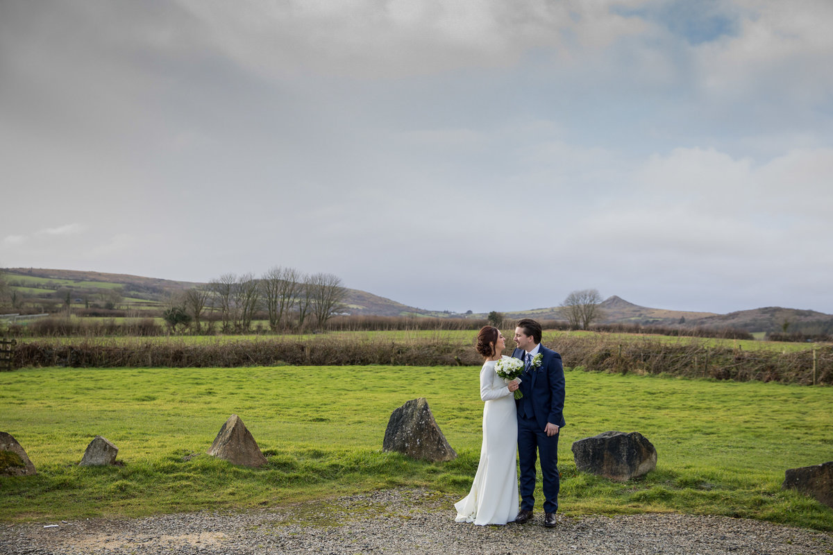 The Green weddings by Evolve Devon