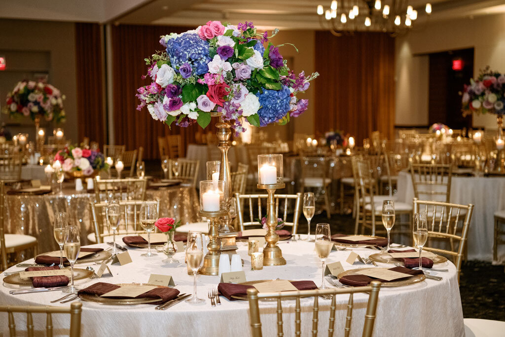 The Finer Things Event Planning Ohio Wedding Event Planner12