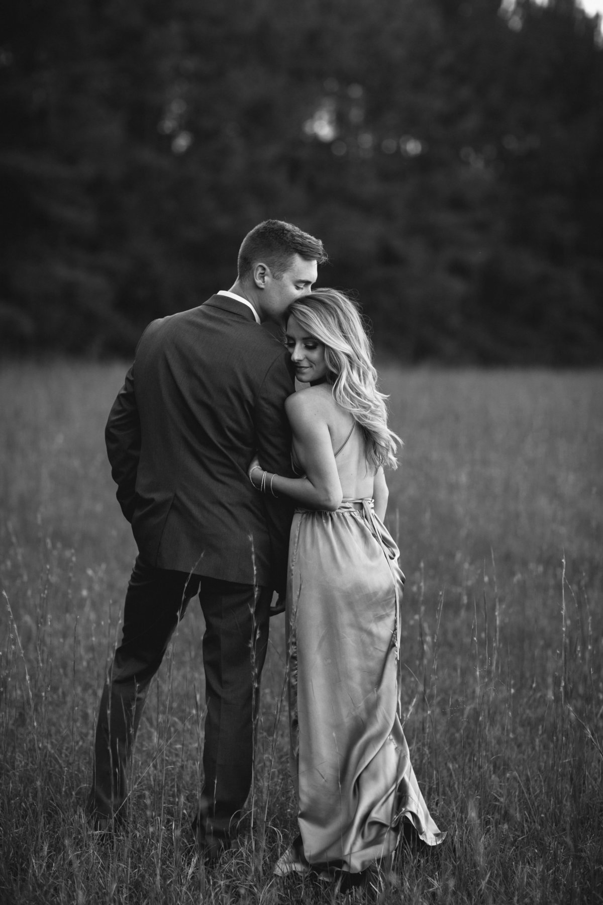 Themed Charlotte engagement Photos 82