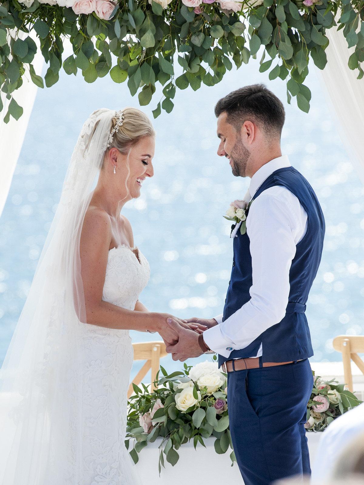 Algarve Wedding Photography Portfolio - Blush Photography
