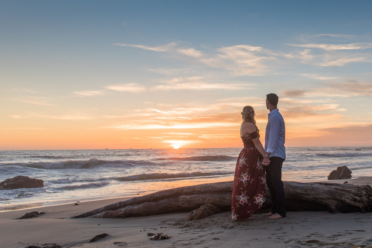 carpinteria-state-beach-engagement-photos-60