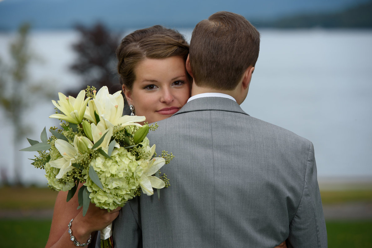 Fort William Henry Resort wedding, Lake George, NY