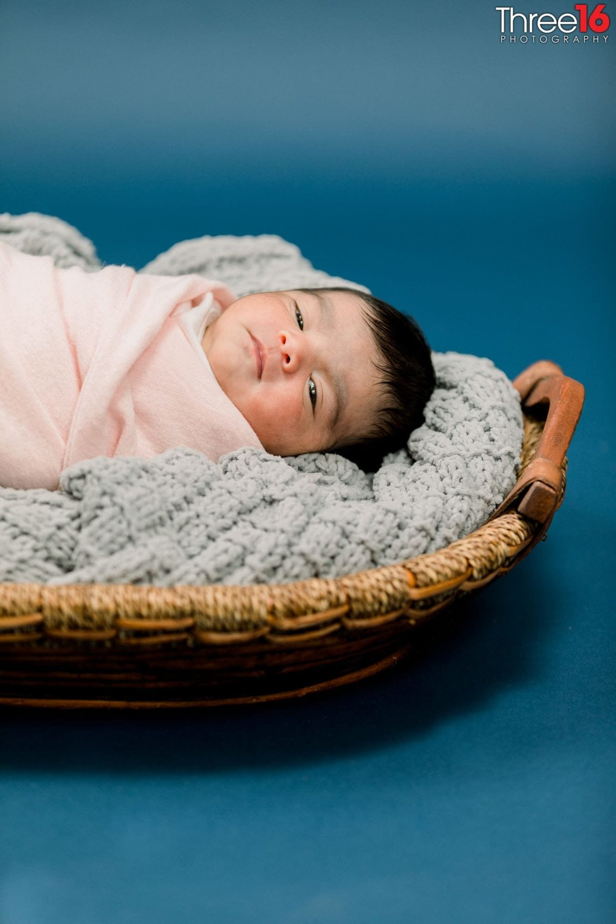 Newborn Photography in Orange County California