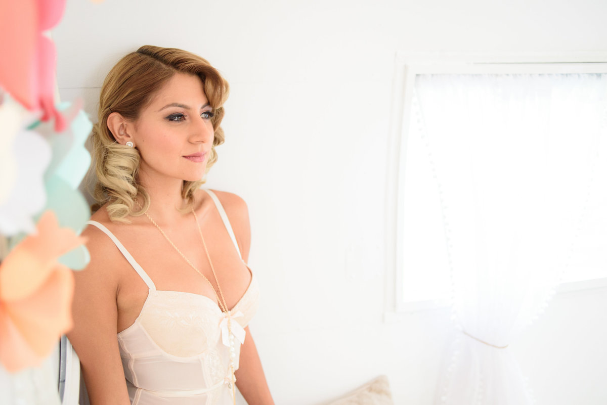 Miami Florida | Bridal Boudoir Photographer 7