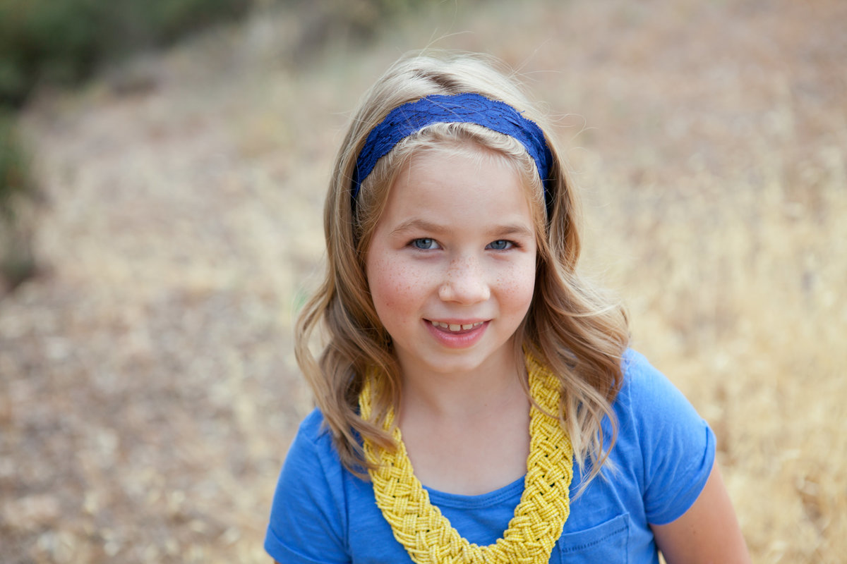child photographer in thousand oaks