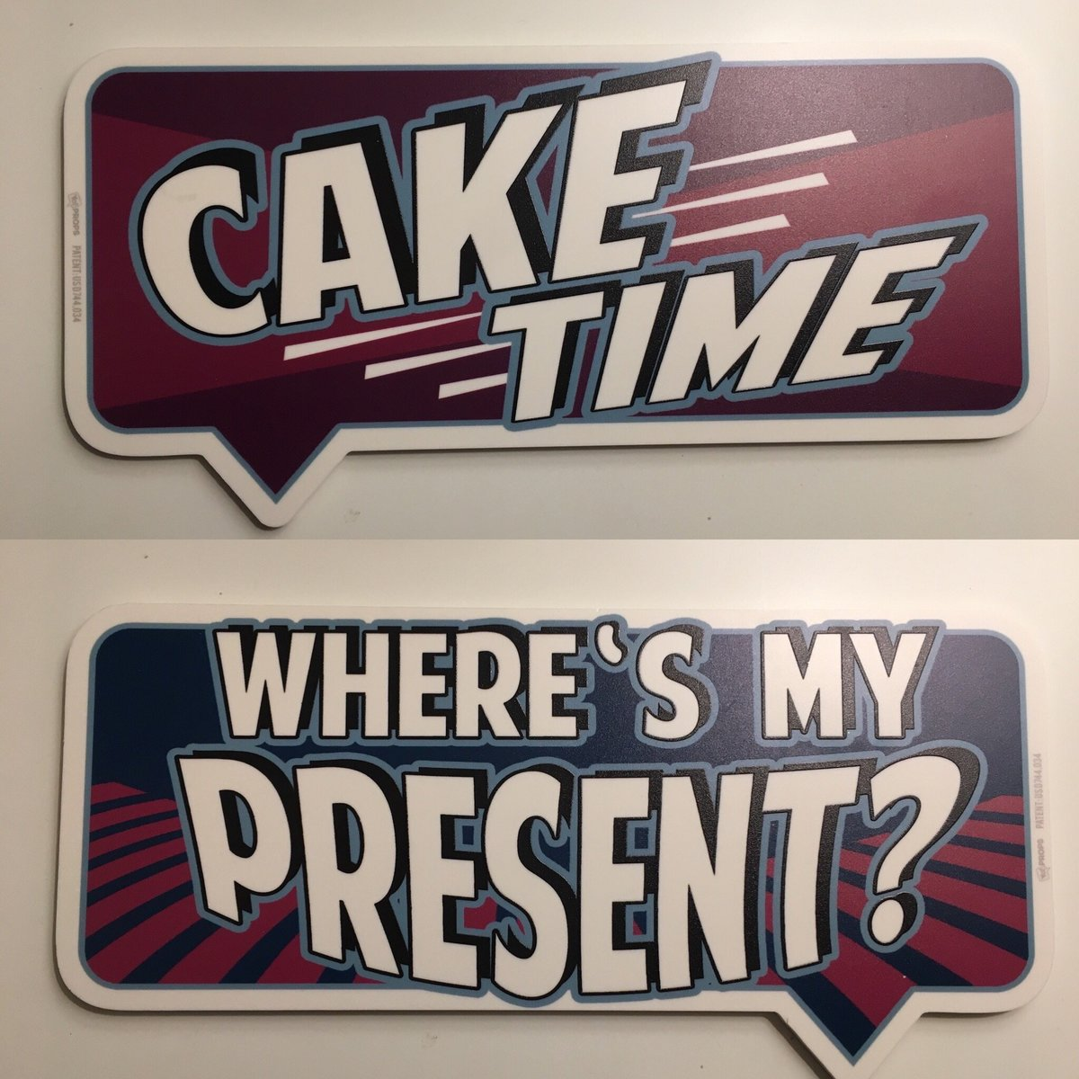 cake-time-props