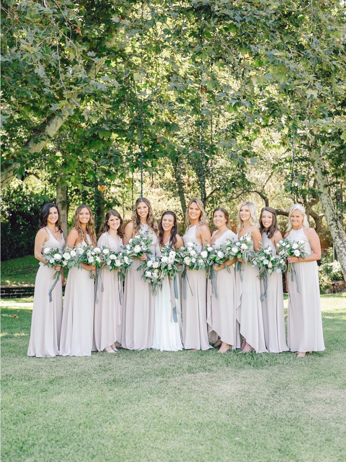 heirloom presets 2 bridesmaids tg
