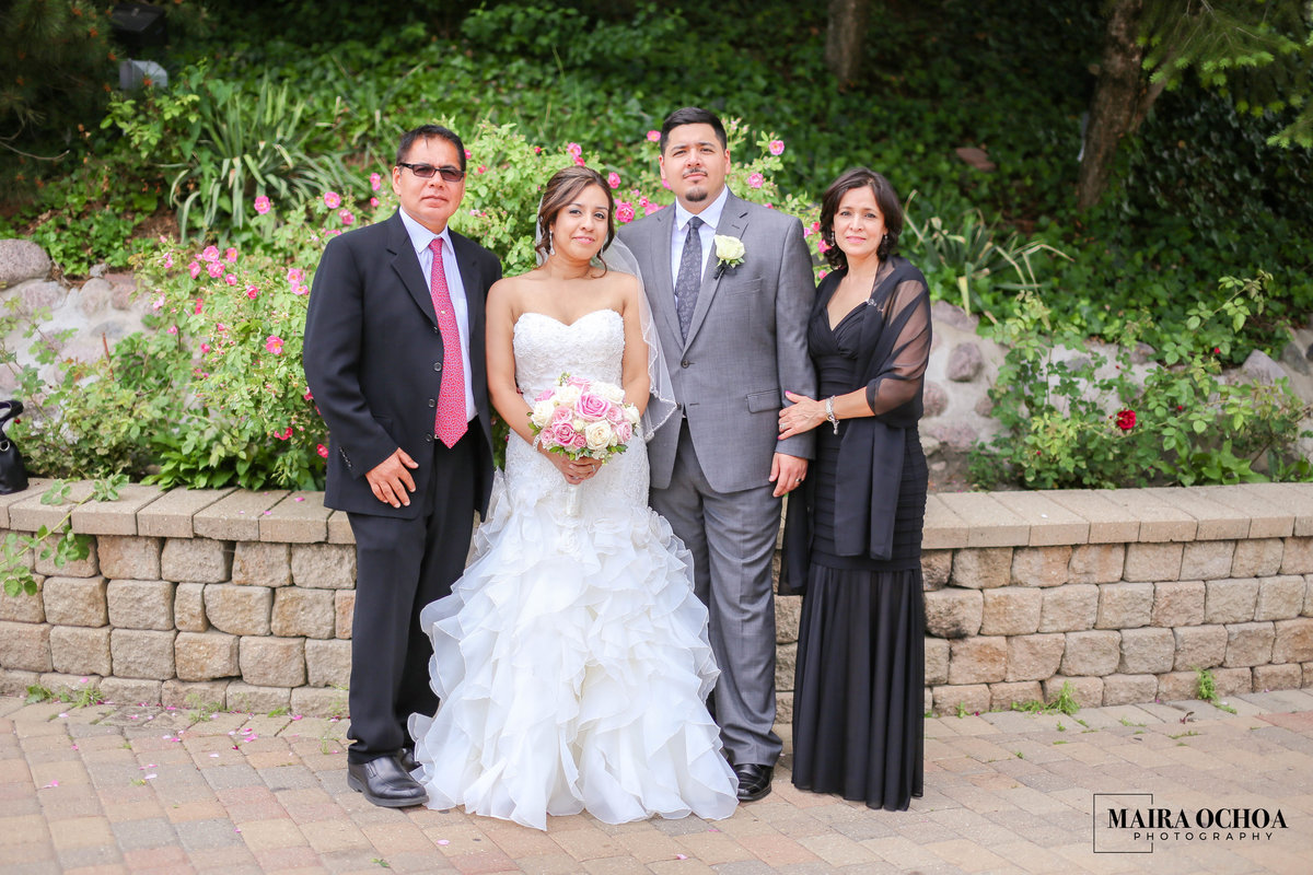 Weding at the Shrine of Our Lady of Guadalupe, Des Plaines, IL Maira Ochoa Photography-4