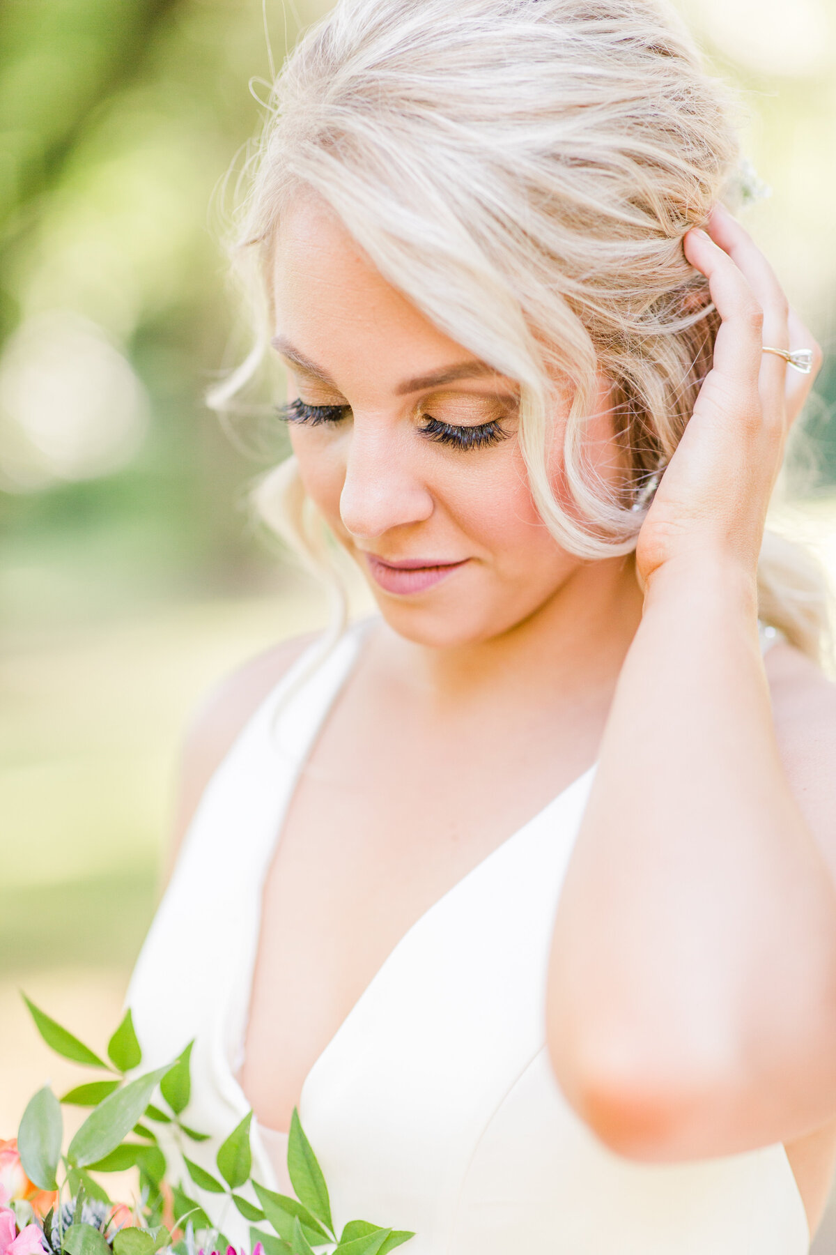 Renee Lorio Photography South Louisiana Wedding Engagement Light Airy Portrait Photographer Photos Southern Clean Colorful167777789